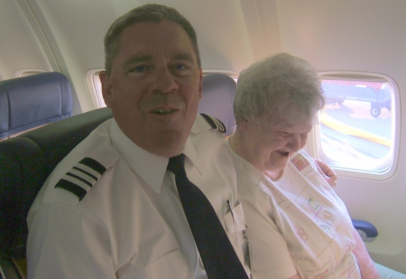 pilot and ma